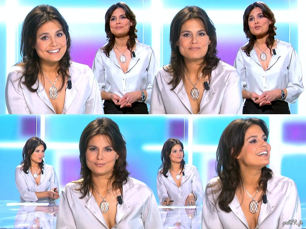 Charlotte Le Grix de la Salle 31/01/2009