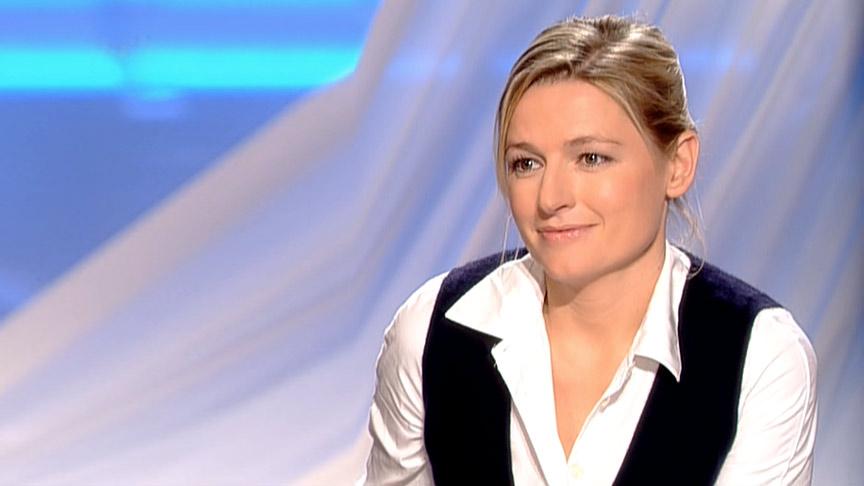 Anne-Elisabeth Lemoine 18/02/2007