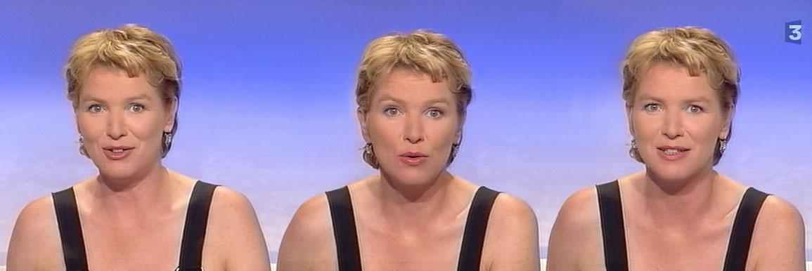Elise Lucet 09/06/2004