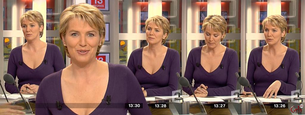 Elise Lucet 23/11/2005