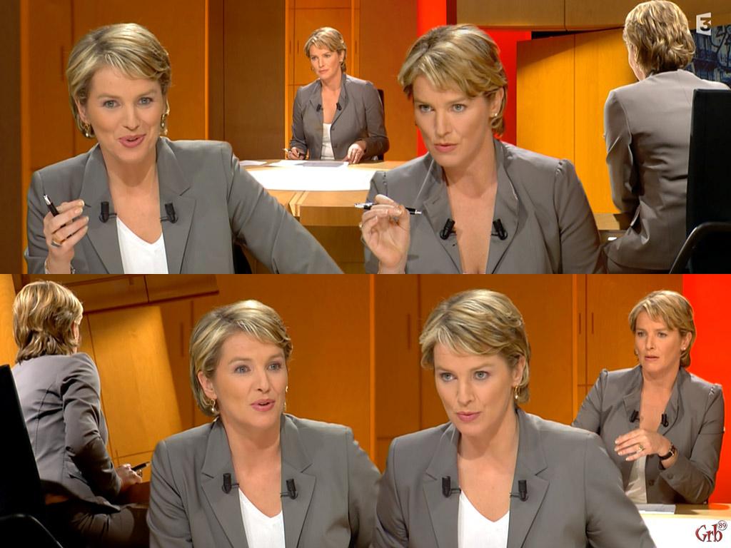 Elise Lucet 25/02/2006