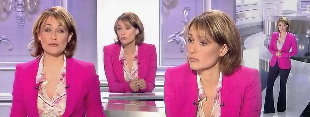 Daniela Lumbroso 04/04/2004