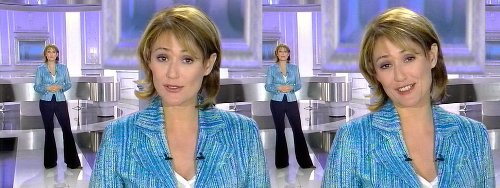 Daniela Lumbroso 18/04/2004
