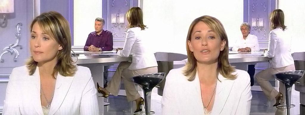 Daniela Lumbroso 23/05/2004