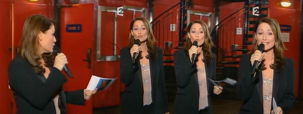 Daniela Lumbroso 16/04/2005