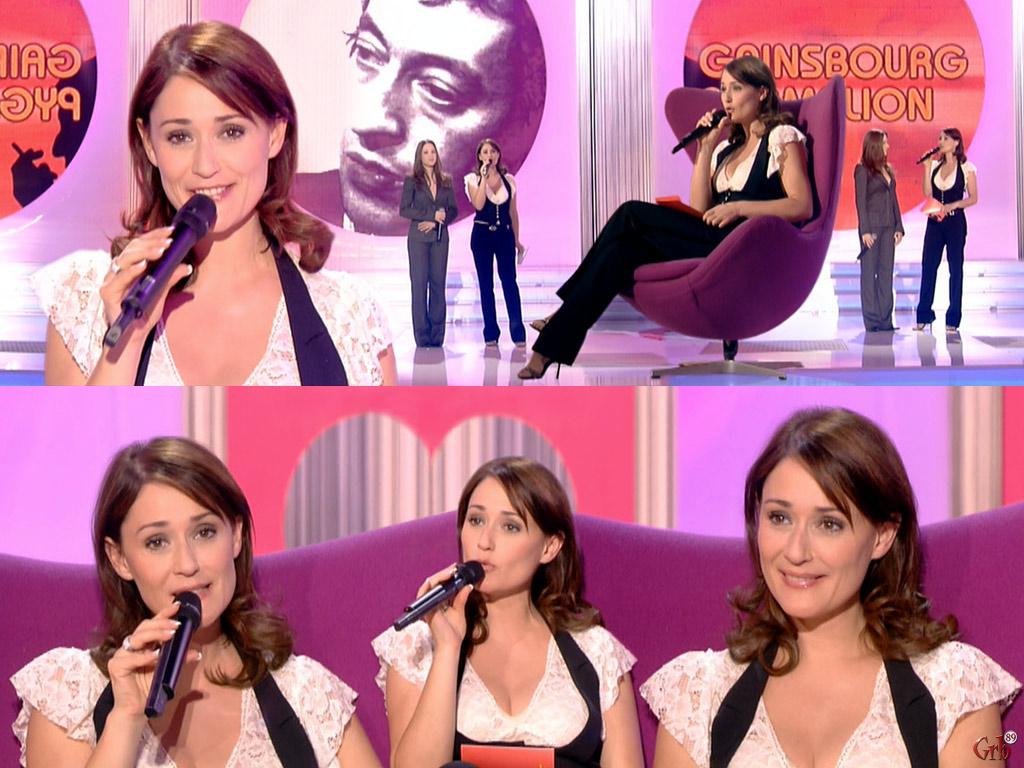 Daniela Lumbroso 15/04/2006