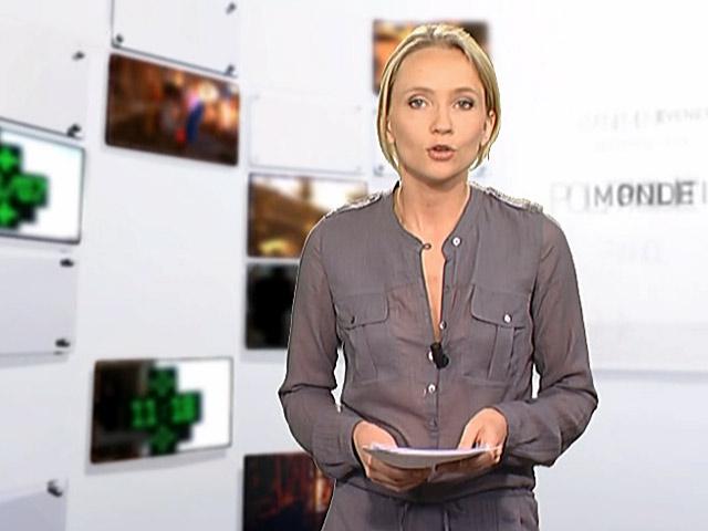 Adrienne de Malleray 05/05/2008