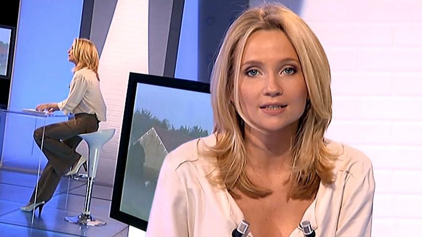 Adrienne de Malleray 11/01/2009
