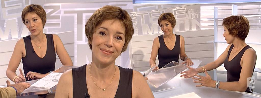 Isabelle Martinet 15/09/2005