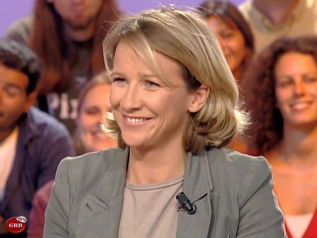 Ariane Massenet 08/09/2005