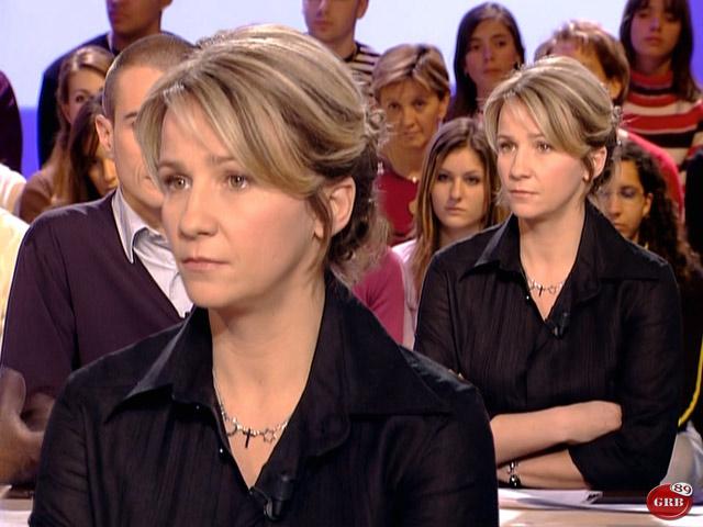 Ariane Massenet 15/03/2006