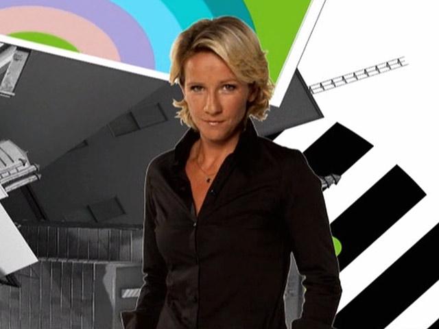 Ariane Massenet 09/10/2007