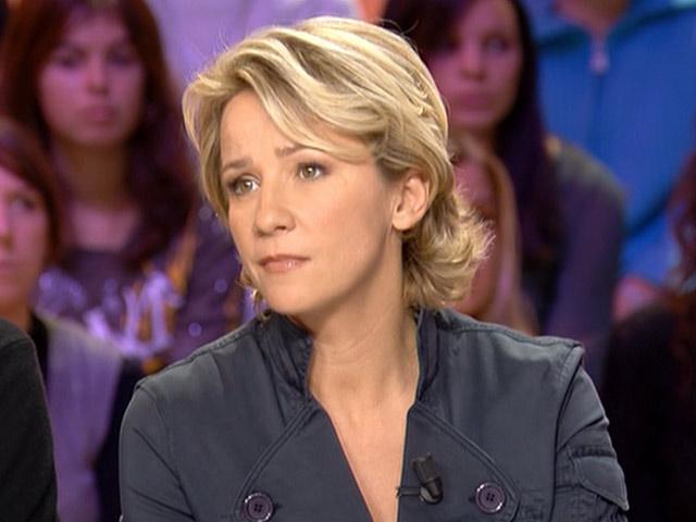Ariane Massenet 16/11/2007