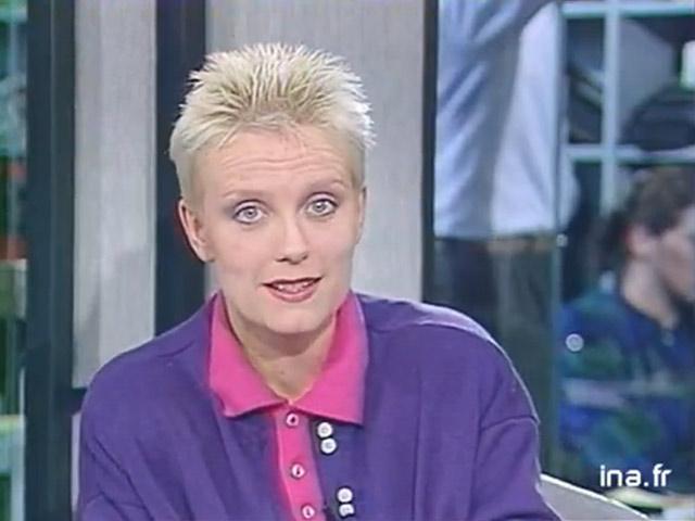 Catherine Matausch 19/01/1988