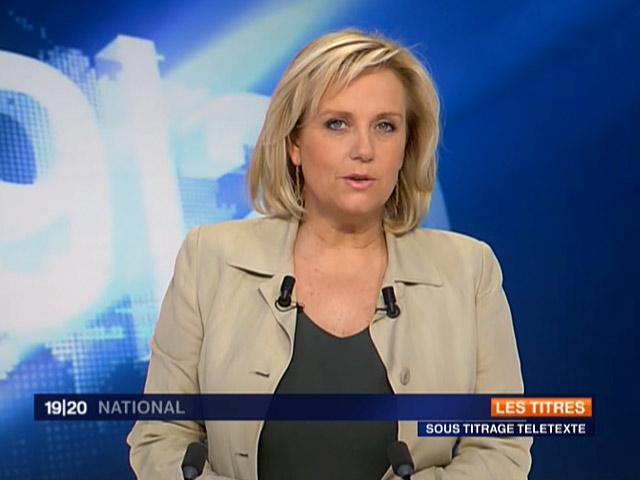Catherine Matausch 30/01/2009