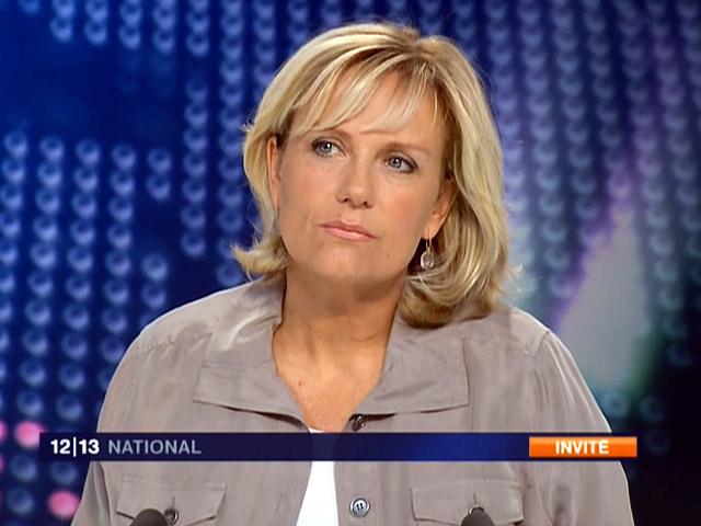 Catherine Matausch 16/05/2009