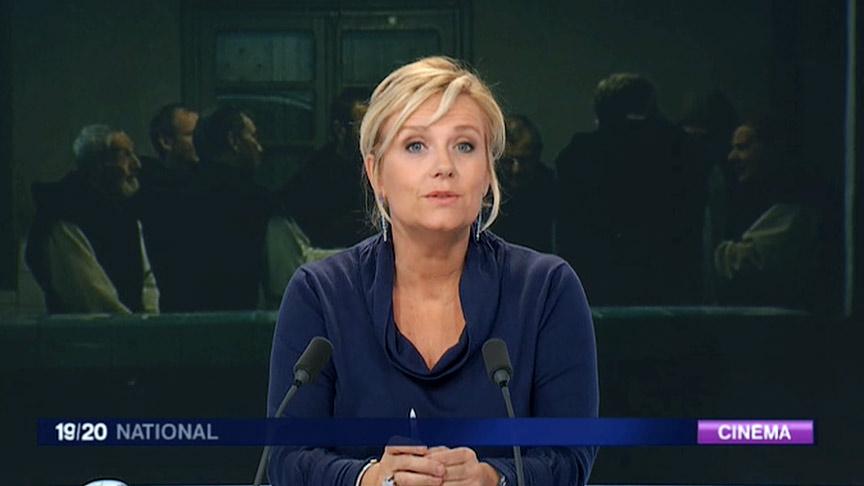 Catherine Matausch 31/10/2010