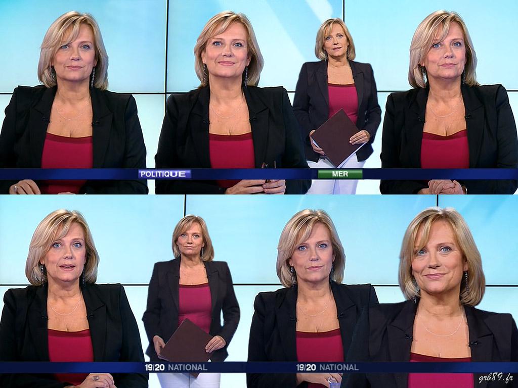 Catherine Matausch 18/11/2011