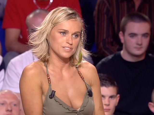 Cécile de Menibus 09/06/2005