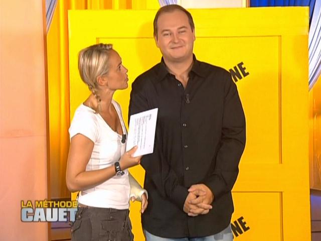 Cécile de Menibus 15/09/2005