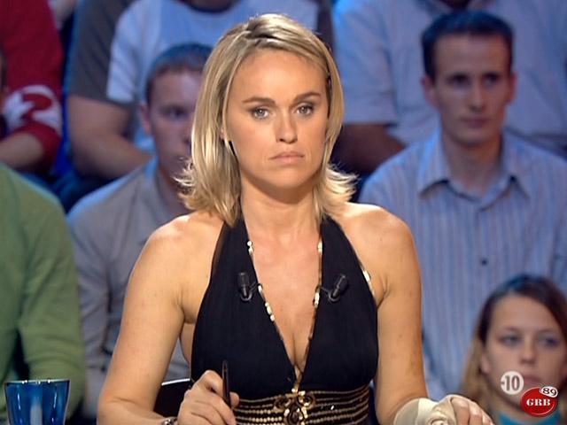 Cécile de Menibus 27/10/2005