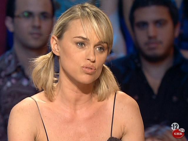 Cécile de Menibus 06/04/2006