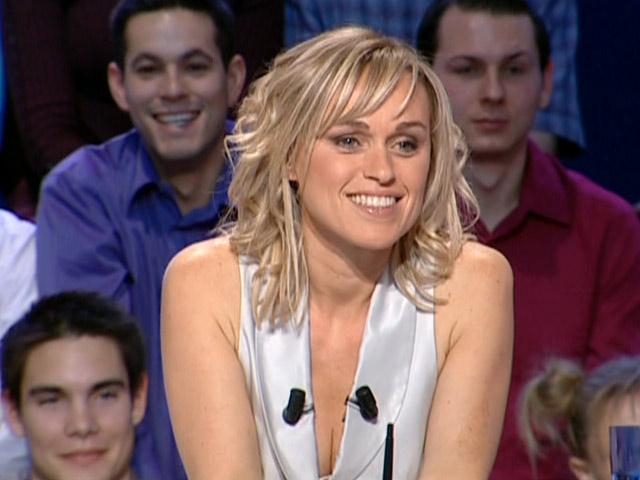 Cécile de Menibus 08/02/2007