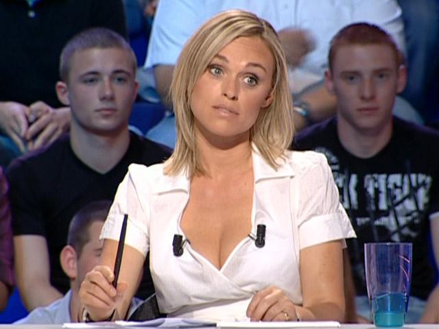 Cécile de Menibus 26/04/2007