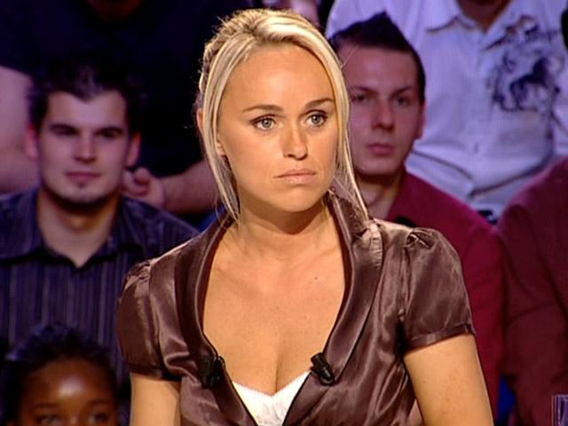 Cécile de Menibus 29/11/2007
