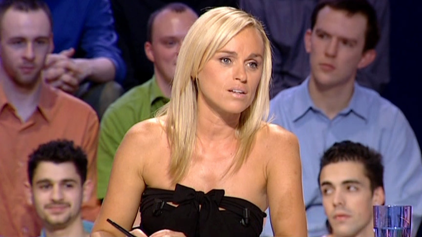 Cécile de Menibus 17/01/2008