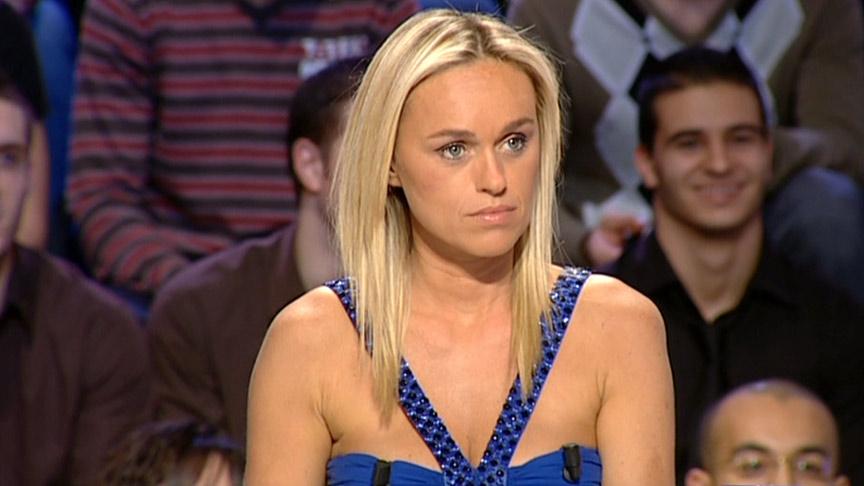 Cécile de Menibus 07/02/2008