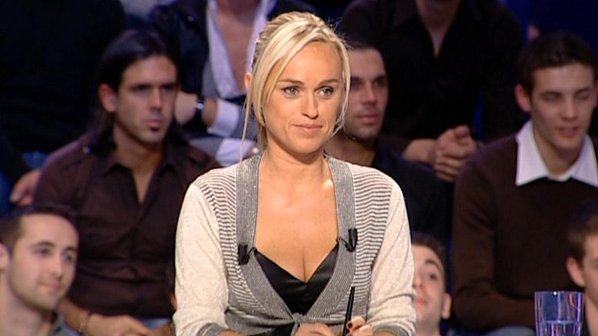 Cécile de Menibus 14/02/2008