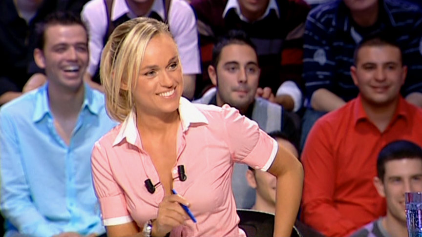 Cécile de Menibus 03/04/2008