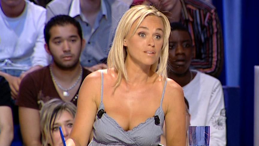Cécile de Menibus 26/06/2008