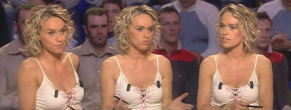 Cécile de Menibus 03/03/2005