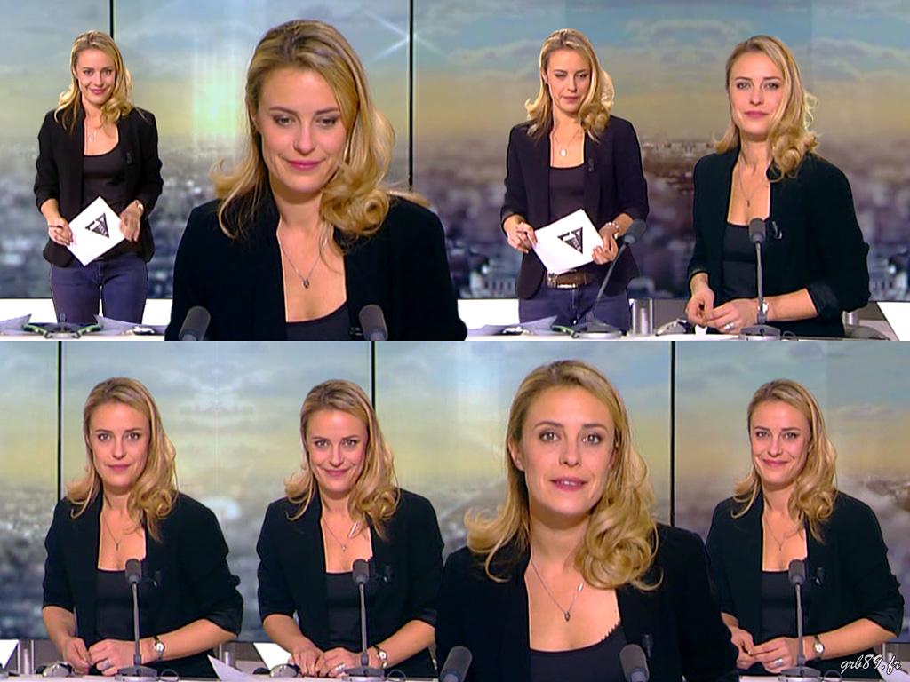 Isabelle Moreau 17/11/2012