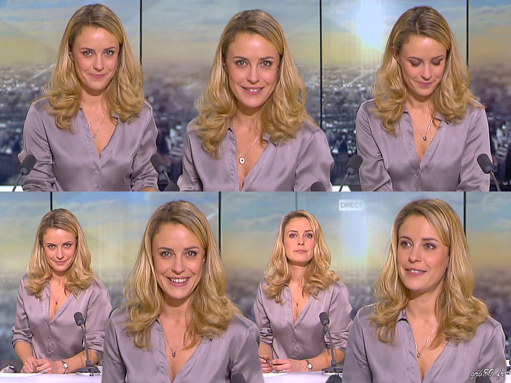 Isabelle Moreau 01/12/2012