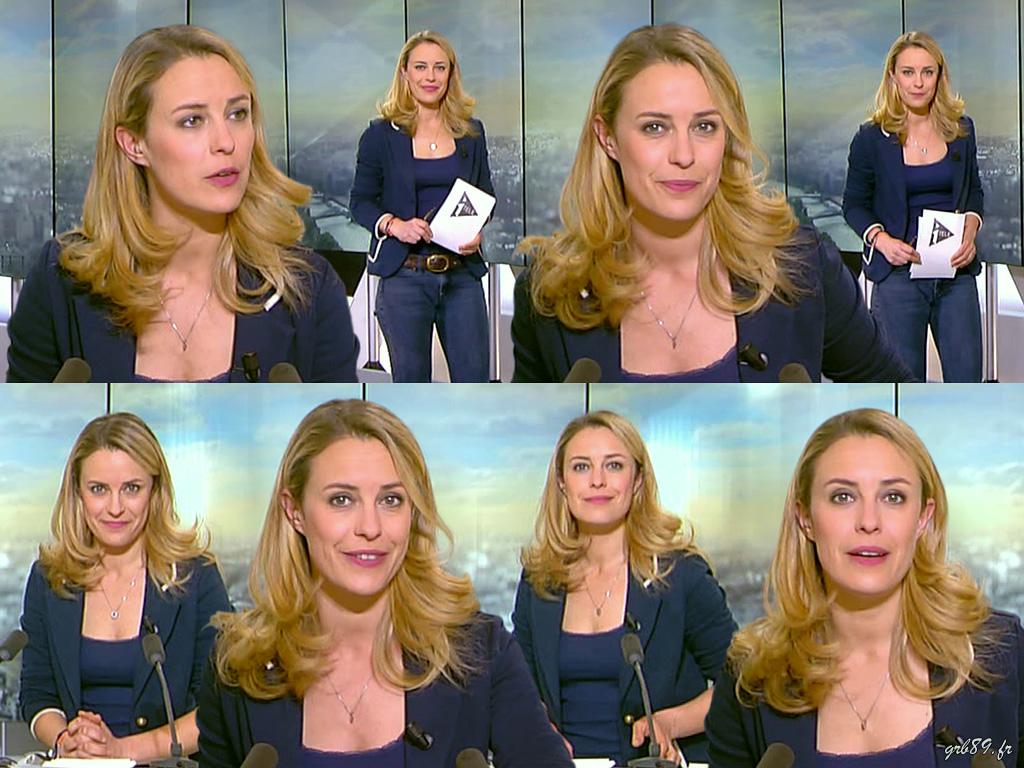 Isabelle Moreau 23/02/2013