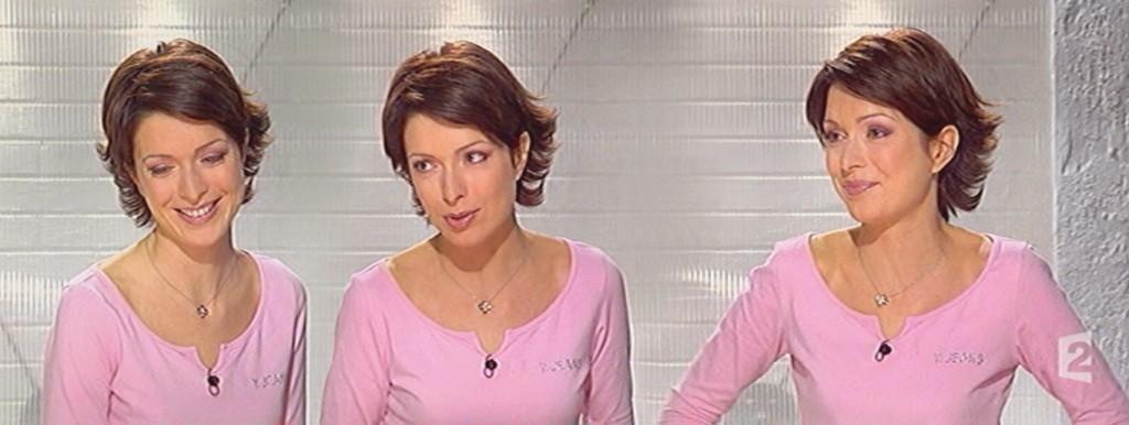 Véronique Mounier 17/11/2003
