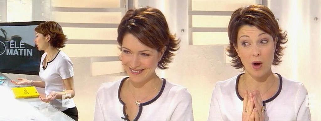 Véronique Mounier 15/12/2003