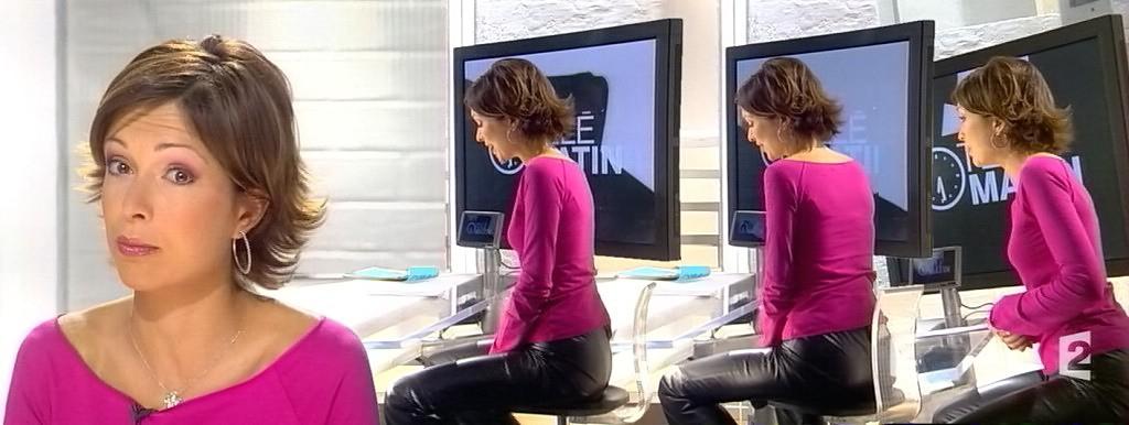 Véronique Mounier 26/01/2004