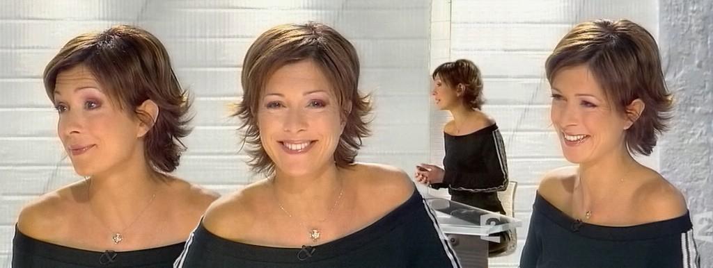 Véronique Mounier 23/02/2004