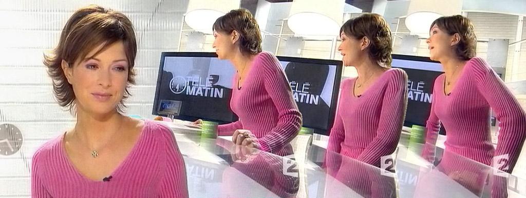 Véronique Mounier 09/03/2004