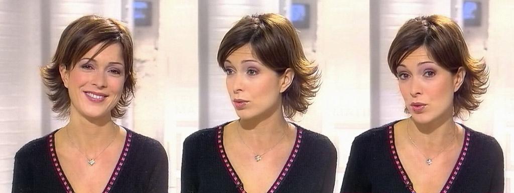 Véronique Mounier 11/03/2004