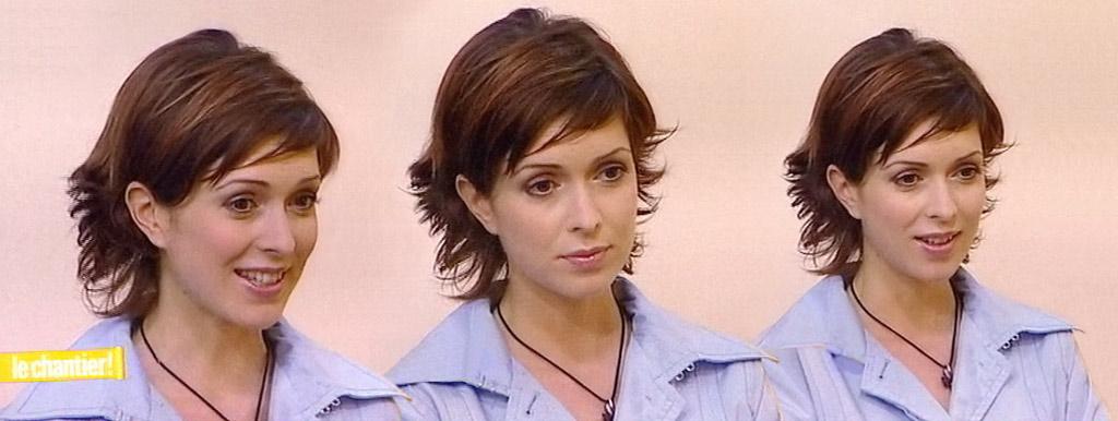 Véronique Mounier 14/06/2004