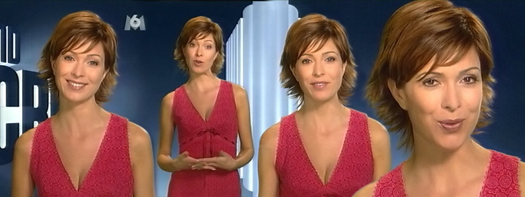 Véronique Mounier 26/09/2004