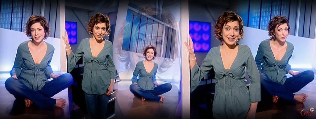 Véronique Mounier 19/03/2006