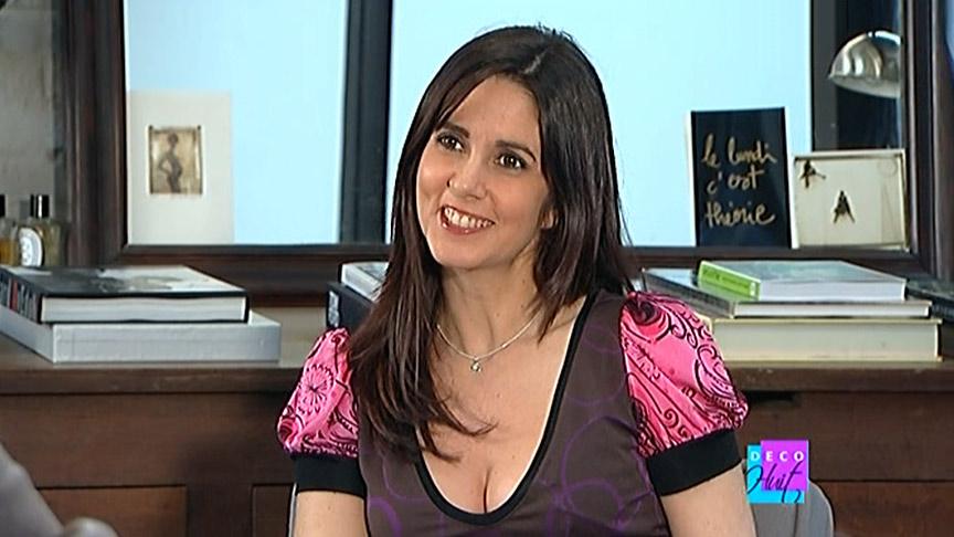 Caroline Munoz 26/07/2009