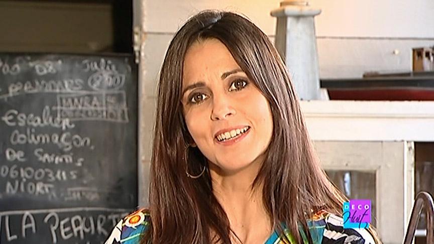 Caroline Munoz 23/08/2009