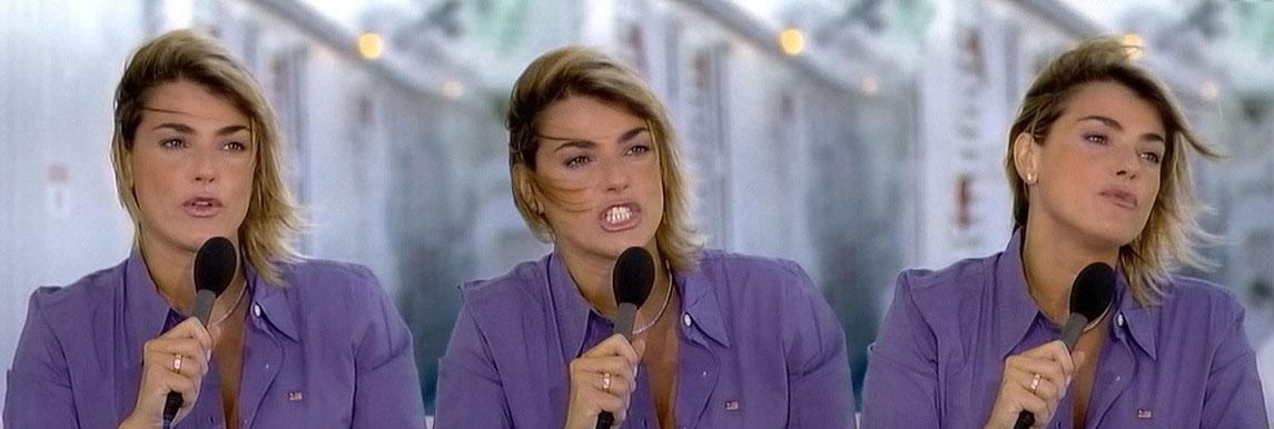 Valérie Perez 18/08/2004